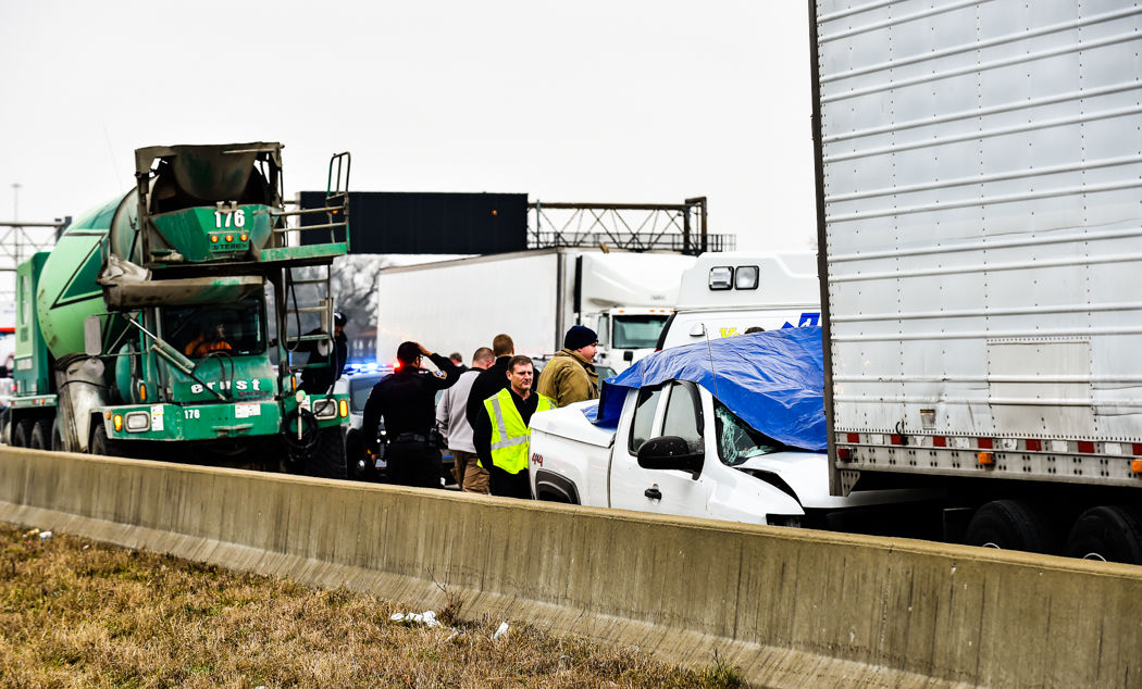 Police say wheel failure caused fatal wreck on I-65 | News