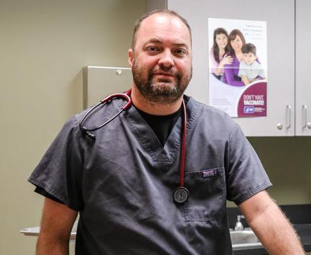 Dr. Eric Yazel (copy)
