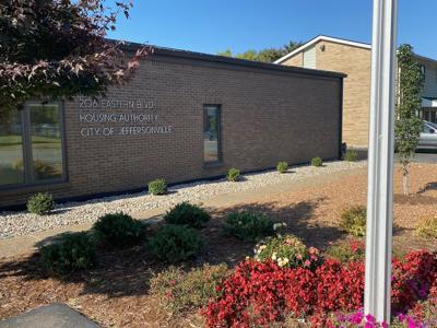 Jeffersonville Housing Authority