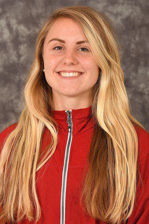 Paige Spiller head shot