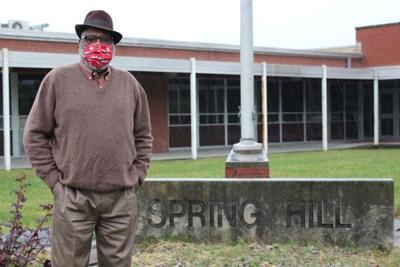 Phil Ellis Spring Hill Elementary