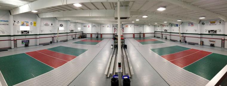 Floyd County Teen Center 114