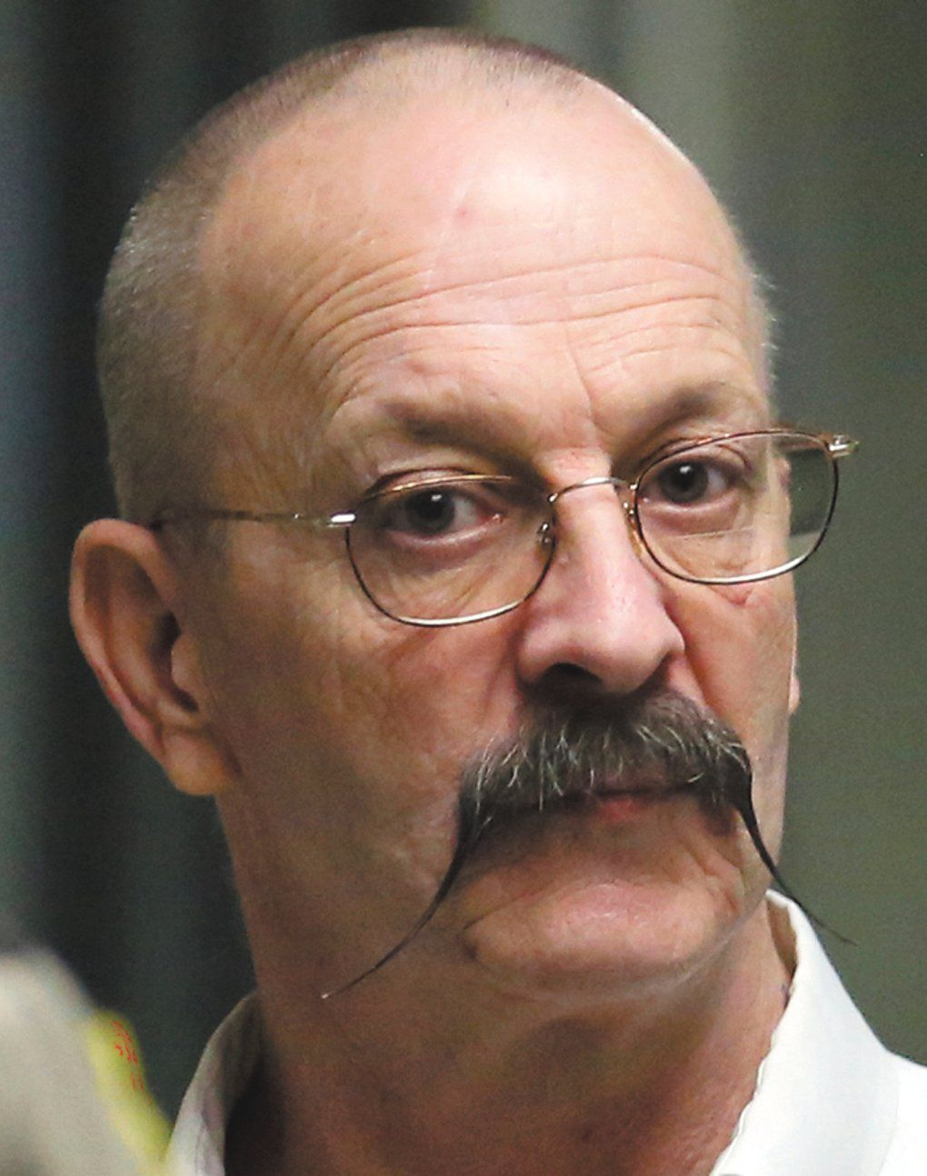 William Clyde Gibson's second death sentence upheld | News ...