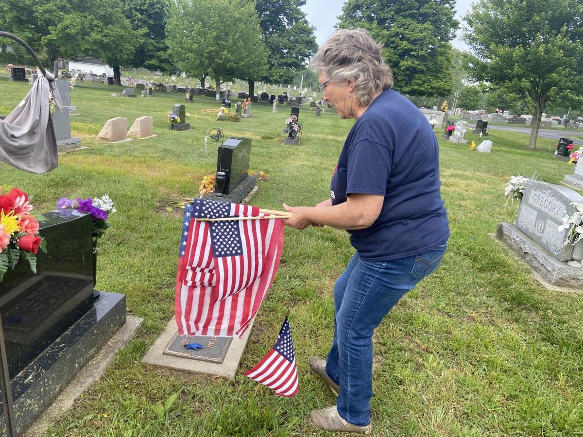 Memorial Day Cemetery-1