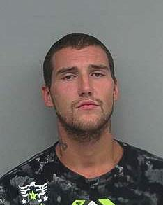 Fatal New Albany crash suspect charged for alleged jail assault