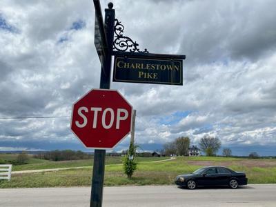 Charlestown-Jeffersonville Pike (copy)