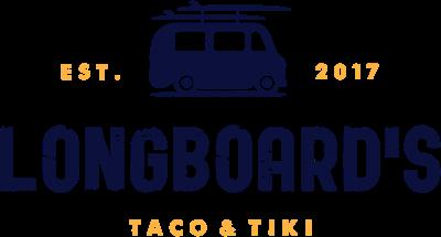 Longboard's Taco Tiki