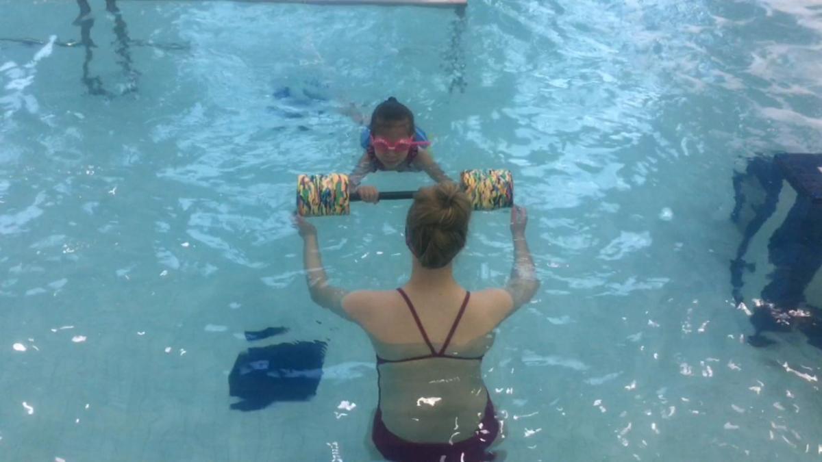 Swim lessons-1