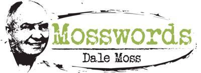 Dale Moss logo