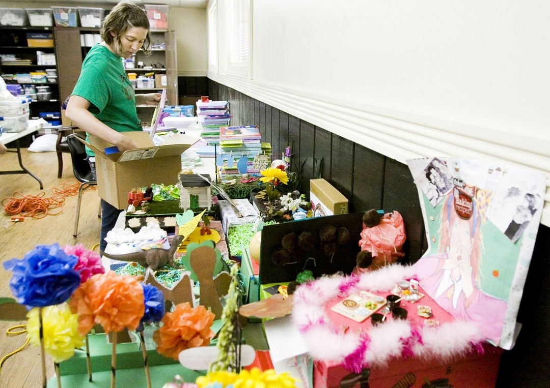 Fair prep the details you 39 ll need including schedule for Floyd county arts and crafts festival