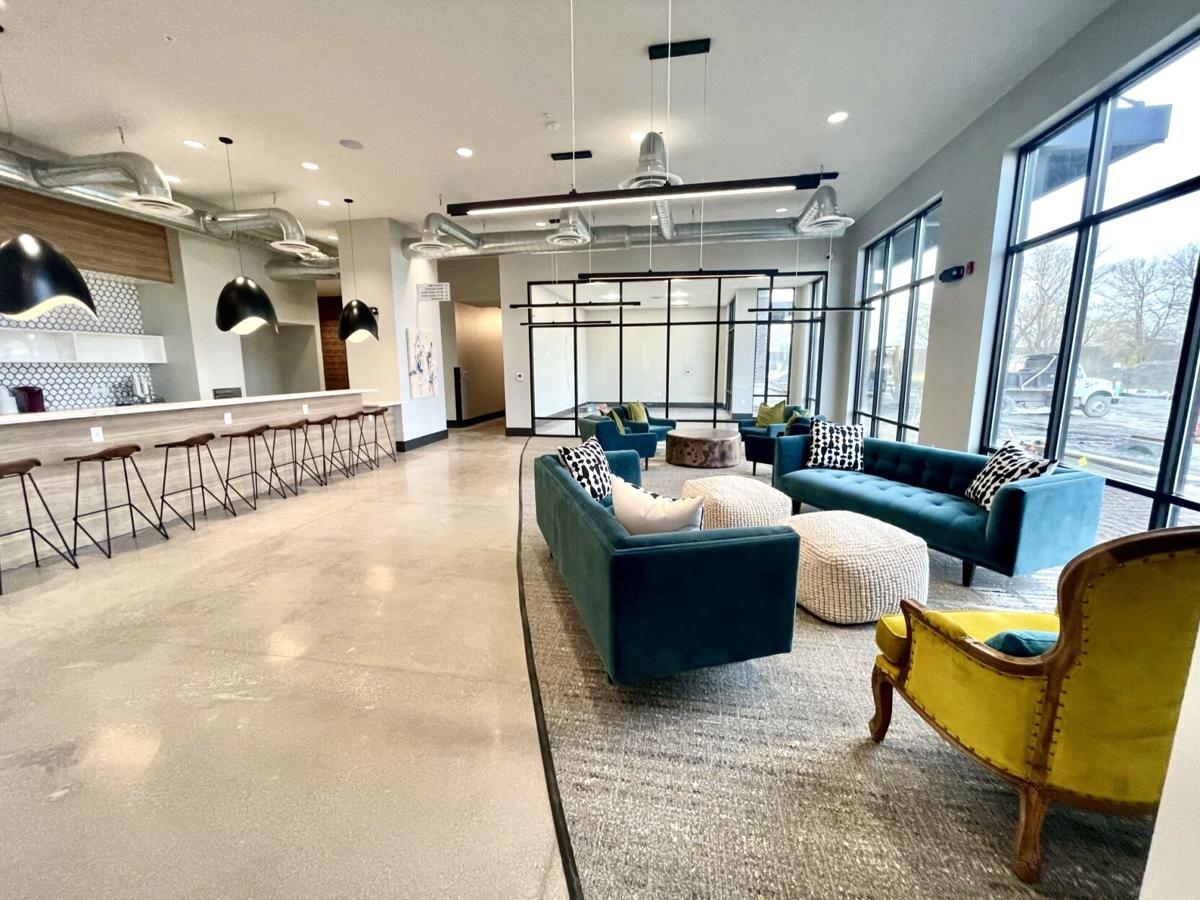 Elevate Office at Bolt + Tie
