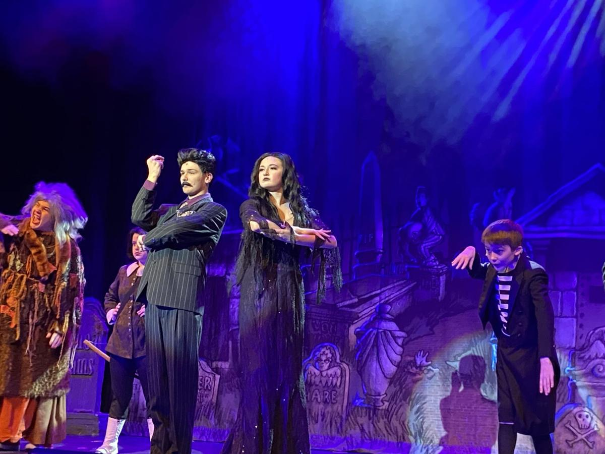 The Addams Family-1