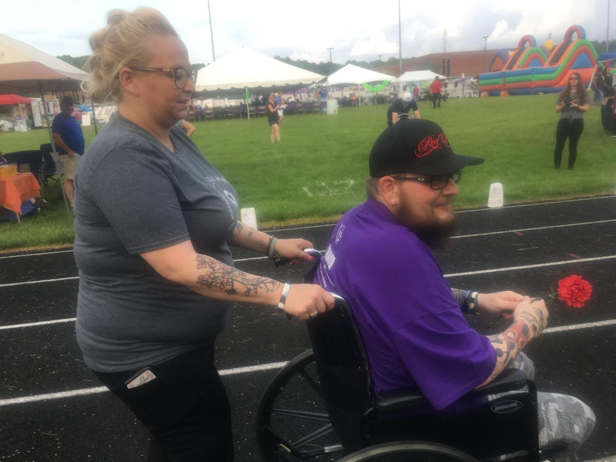 Floyd County Relay for Life-1