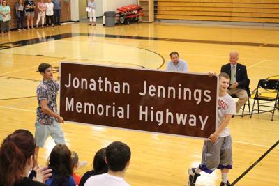 Highway Dedication