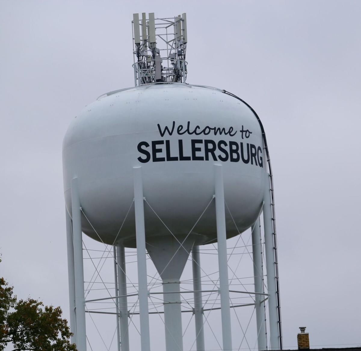 Sellersburg