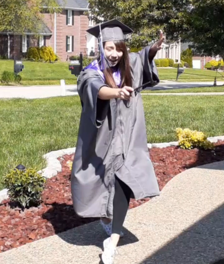 Community Montessori Graduation-2