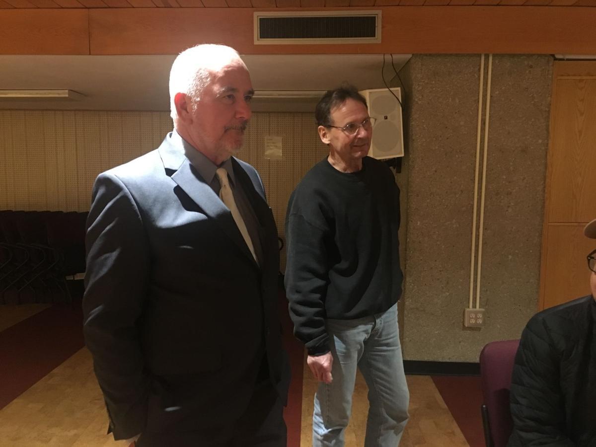 New Albany City Councilman Dan Coffey to run for mayor