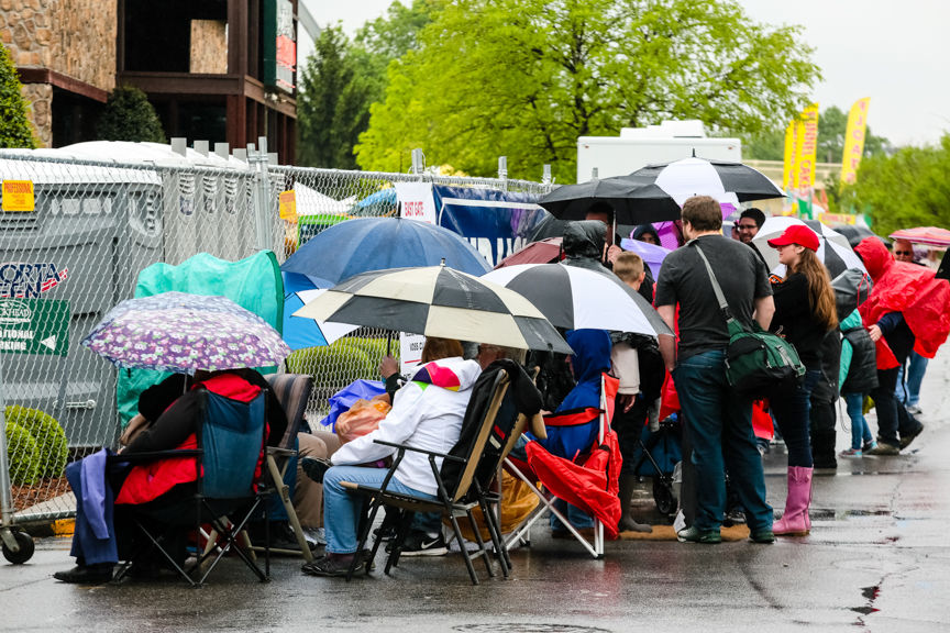 Photo gallery soggy then sonic southern indiana soaks in for King fish louisville