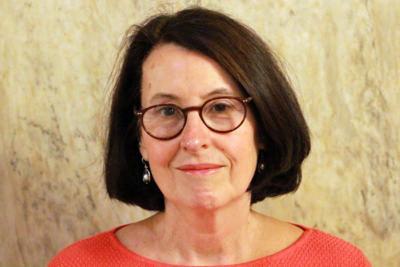 Mary Beth Schneider