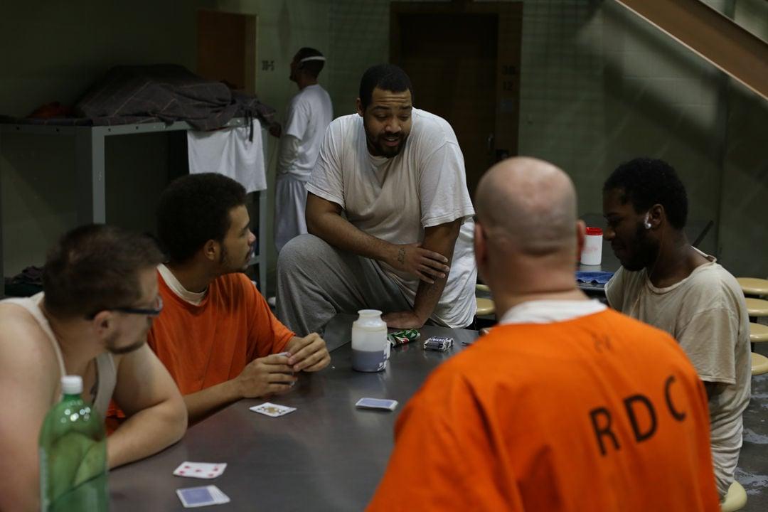 A&E CC Jail 01