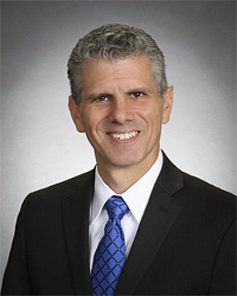 Vigo County School Corp. Superintendent Rob Haworth