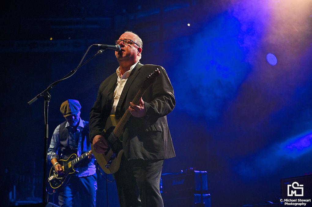 Weezer/Pixies 2