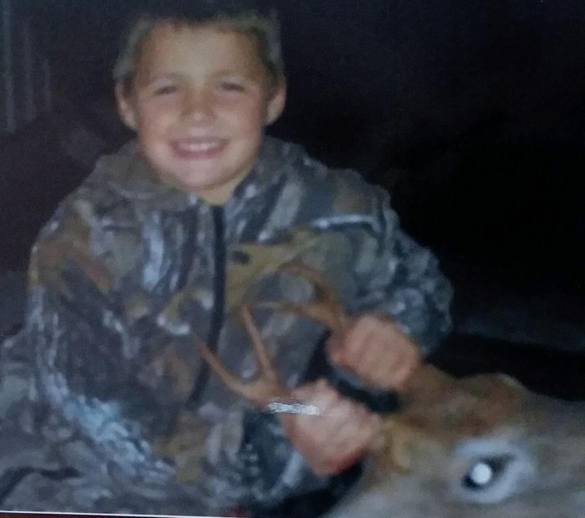 SoINto THE OUTDOORS: Deer season just over a month away for