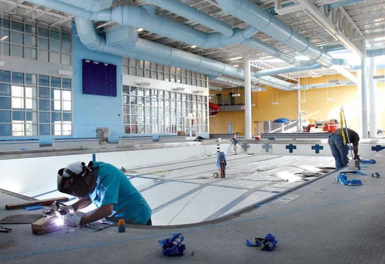 New Albany S Ymca Grand Opening Set For Nov 15 Local