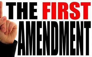 First Amendment stock