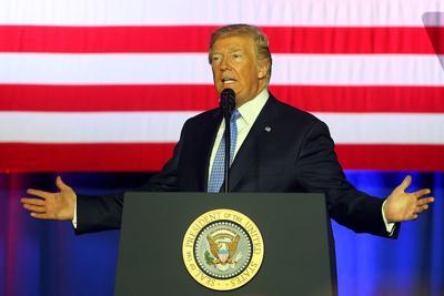 Trump Indiana Speech (copy)