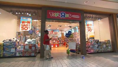 Toys R Us Closing 182 Stores But Not Clarksville S Business