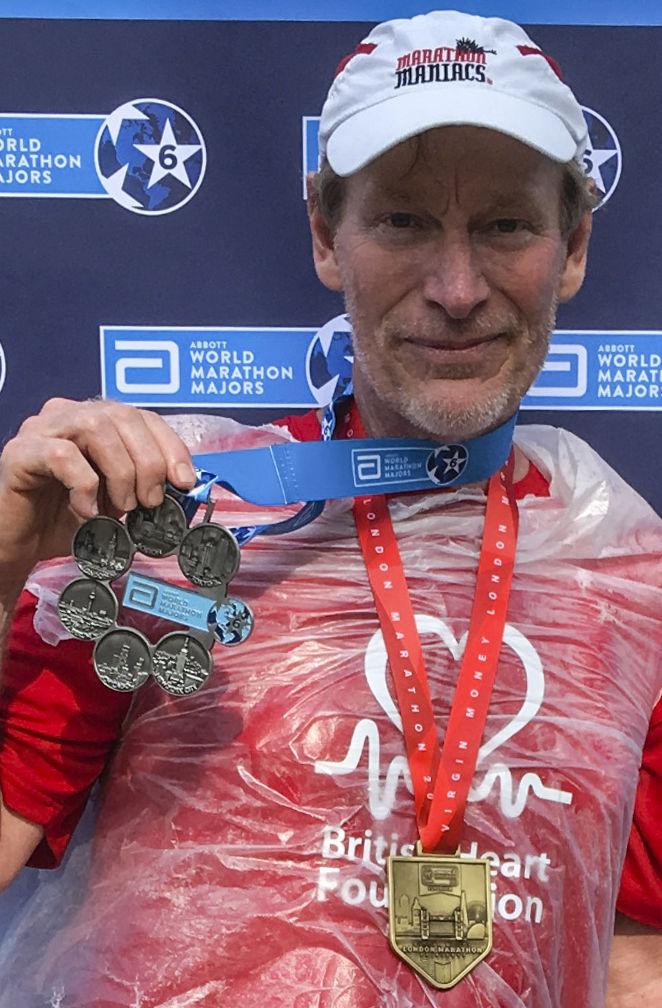 Bill Wells Marathon 2-1