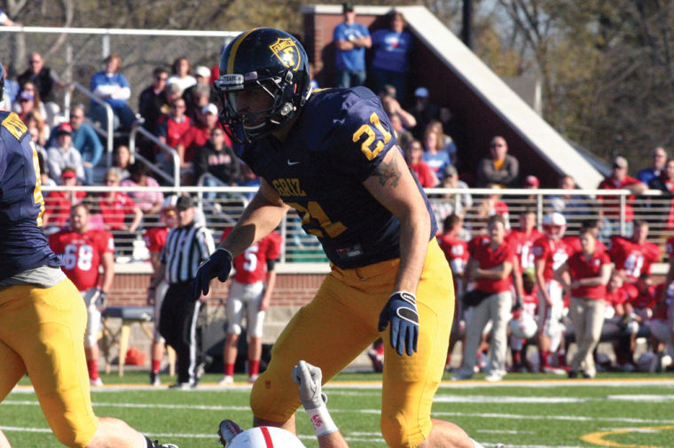 COLLEGE FOOTBALL: Southern Indiana trio helps lead ...