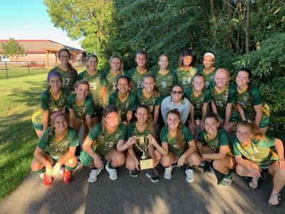 Floyd Central girls win Hoosier Cup