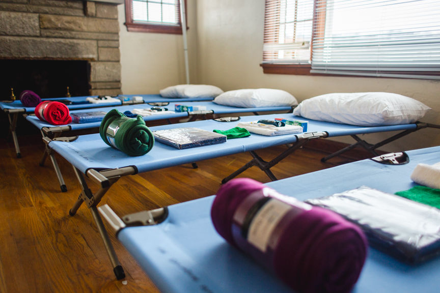 Homeless Coalition Of Southern Indiana To Offer Emergency Shelter