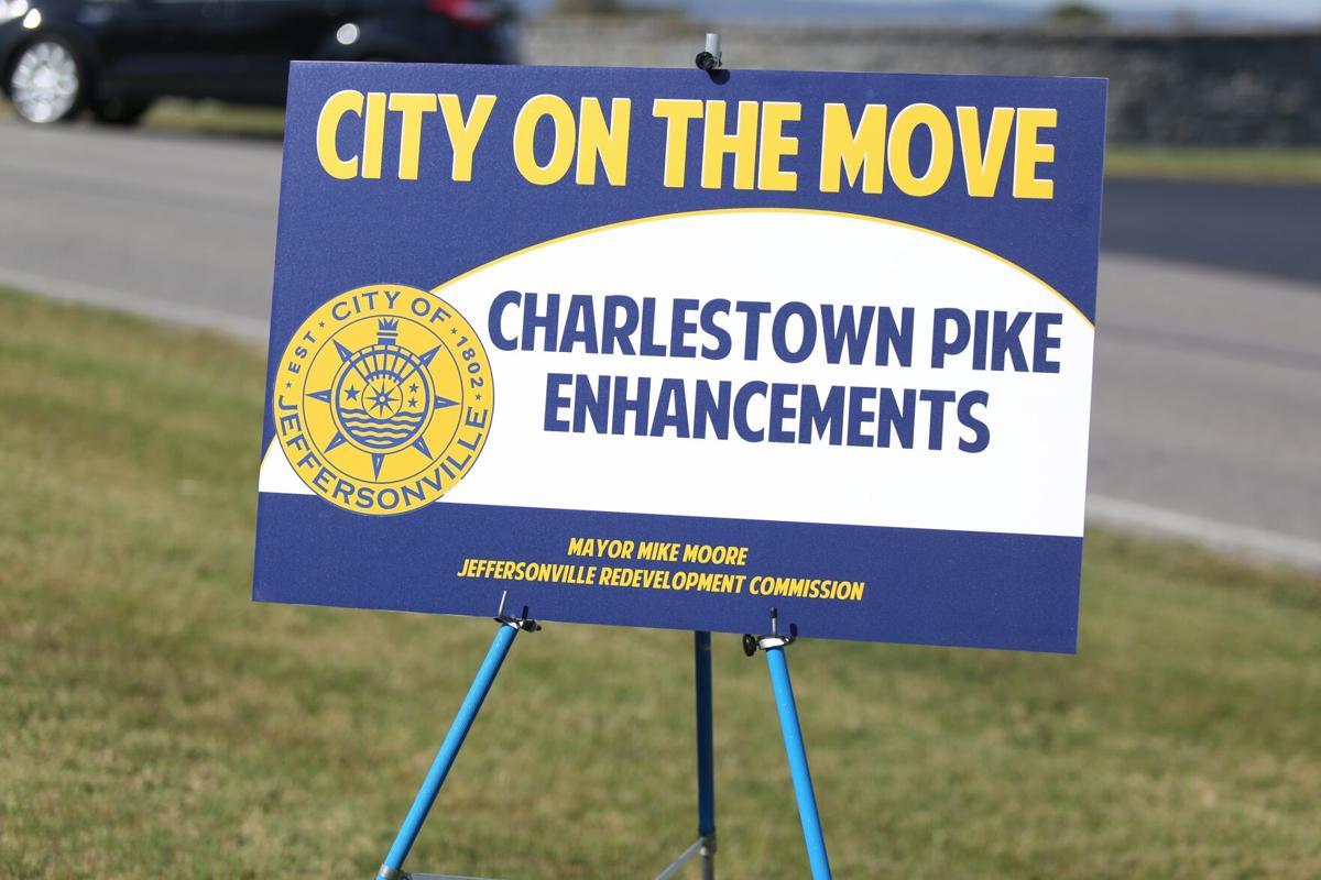 Charlestown Pike