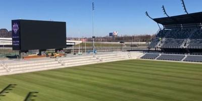 LouCity's new stadium