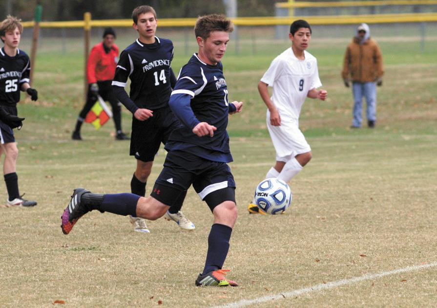 9a60483009f BOYS' SOCCER SEASON PREVIEW: Providence expects more success in 2014 |  Clark County | newsandtribune.com