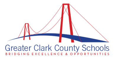 Greater Clark County Schools logo