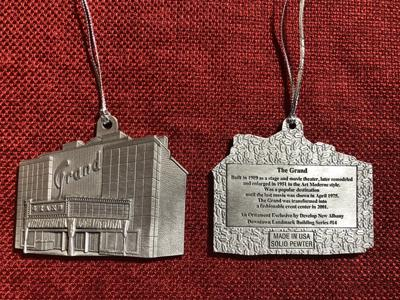Develop New Albany Christmas ornament 2020 (copy)