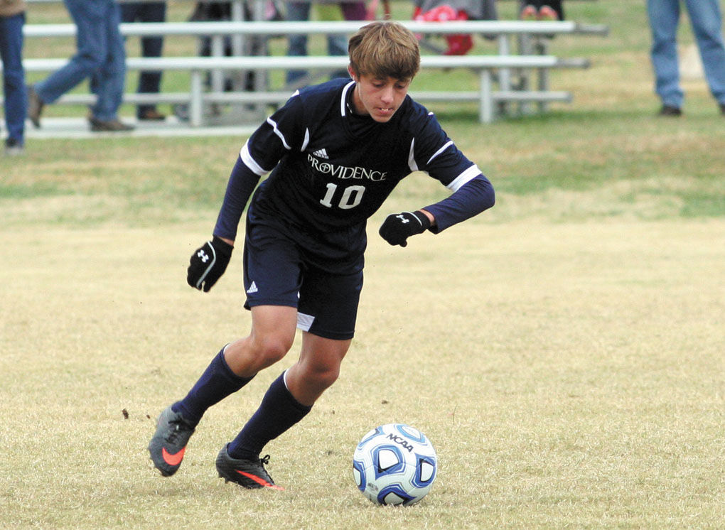 c7087624d96 BOYS' SOCCER SEASON PREVIEW: Providence expects more success in 2014 ...