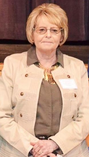 Jenny Kirkham