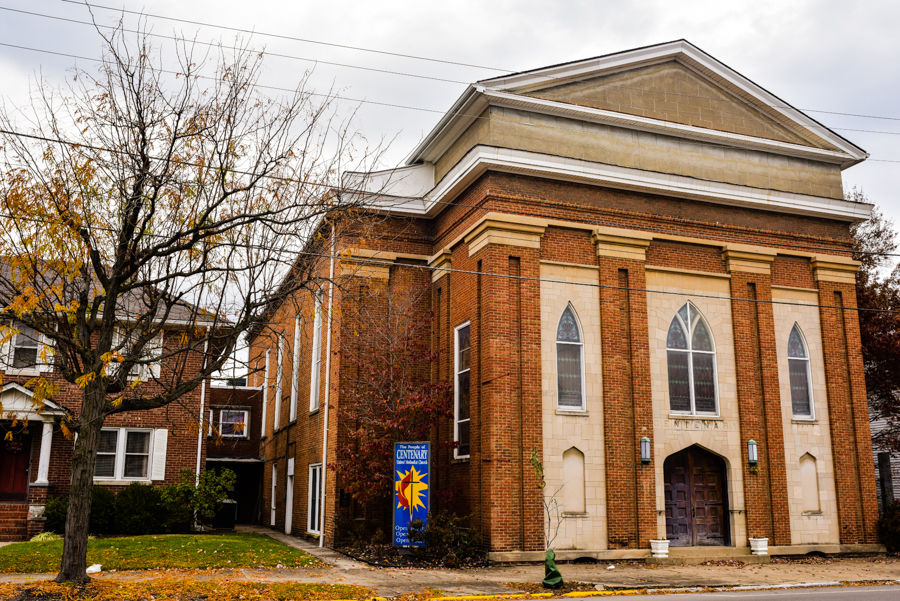 centenary united methodist church in new albany for sale news