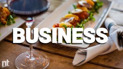 Business - Restaurants stock