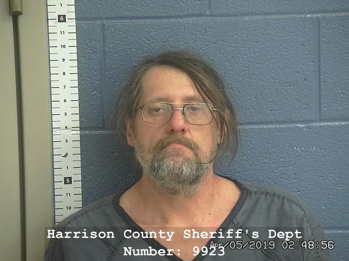 Harrison County couple accused of illegally digging for