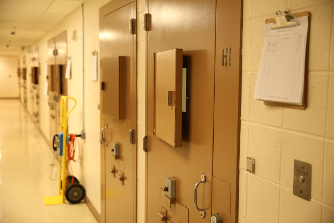 Clark County jail to use TV show money for upgrades | News