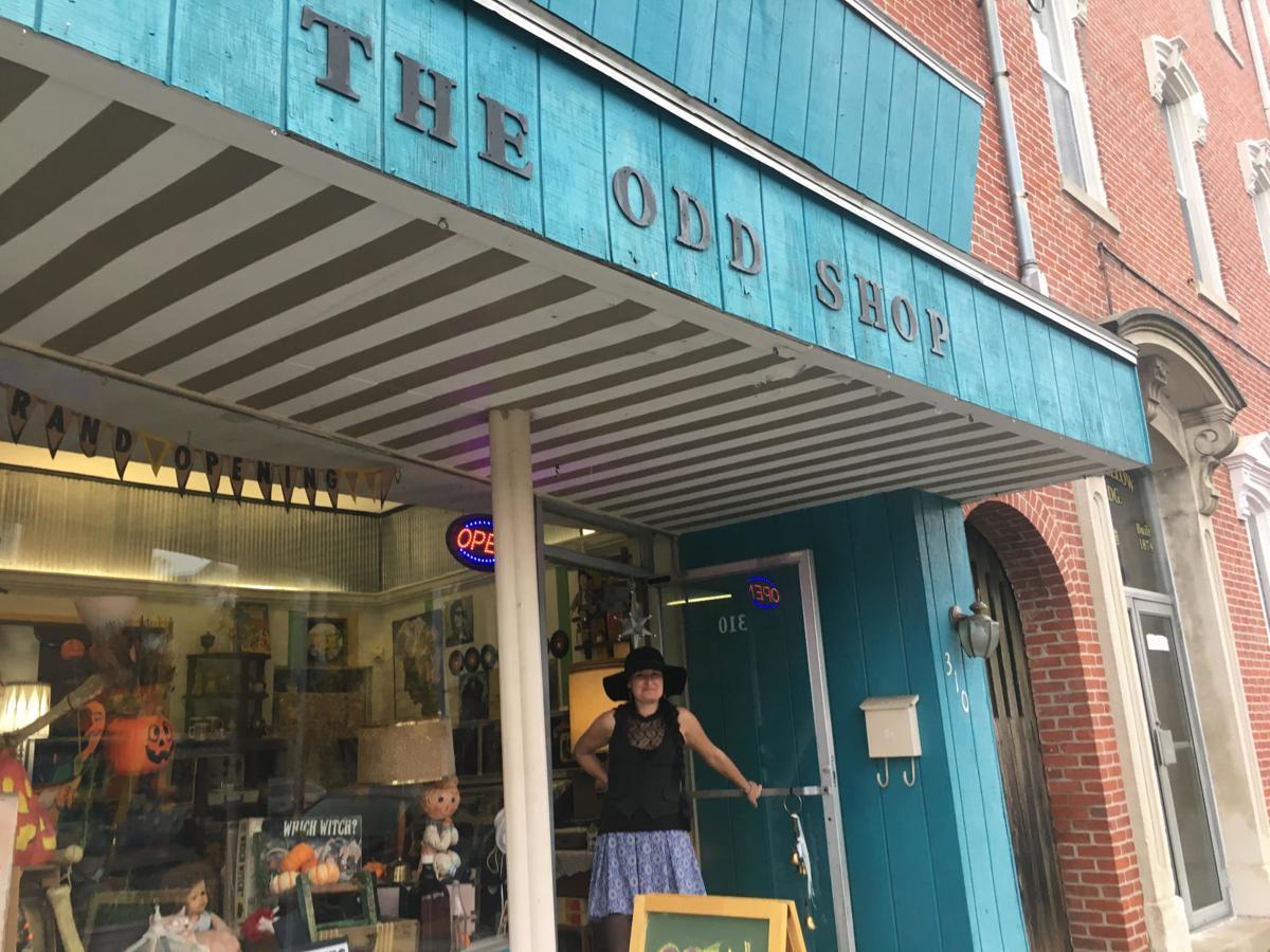 The Odd Shop-3