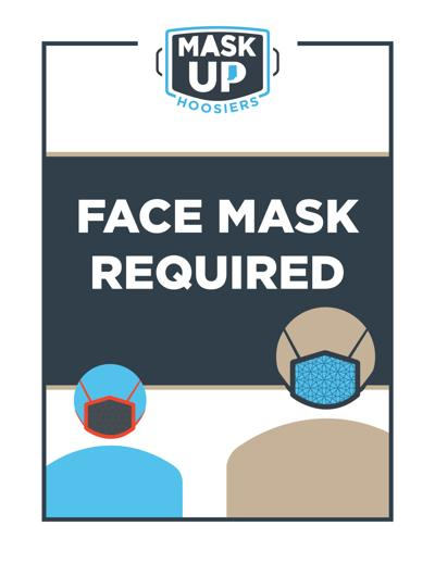 State face mask poster (copy)