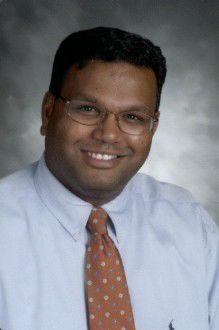 Dr. Krishna Konijeti
