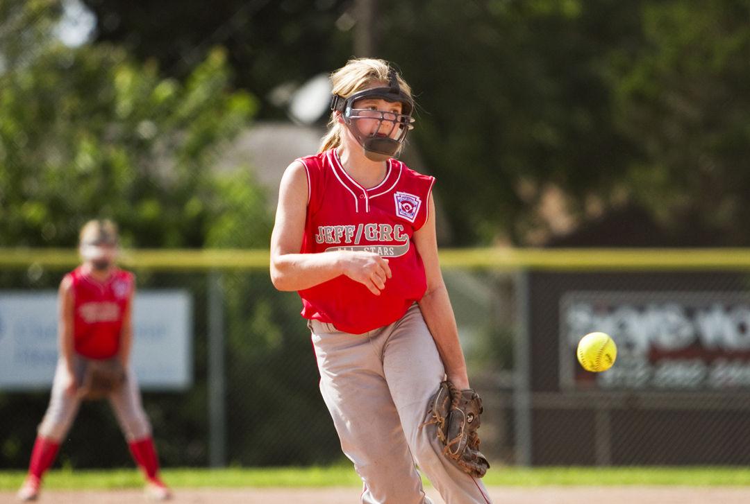 Church Softball Leagues Louisville